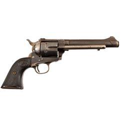 Hopalong Cassidy Model 1873 SAA .44 Russian