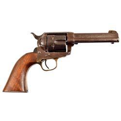 Stembridge Prop House Marked Colt SAA