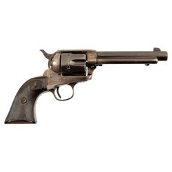 Colt Model 1873 Single Action .44-40 Stembridge