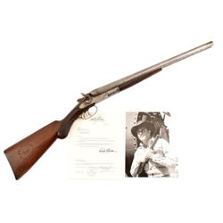 Remington Prop Coach Gun Tales Of Wells Fargo