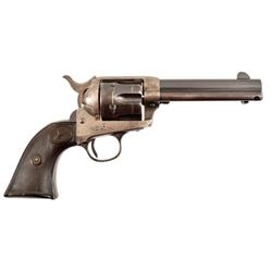 Colt Model 1873 Single Action Army .38-40