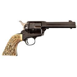 Colt Model 1873 SAA .32-20 Stembridge Movie Prop