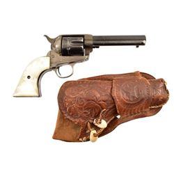 Colt Model 1873 SAA .45