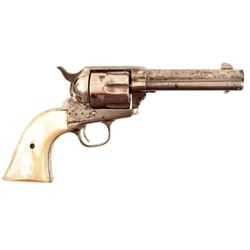 Colt Model 1873 Single Action Army