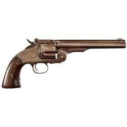 Smith & Wesson Schofield .44 Revolver