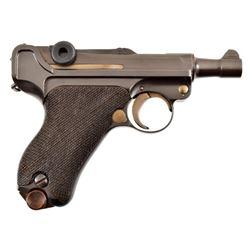 Custom Baby Luger