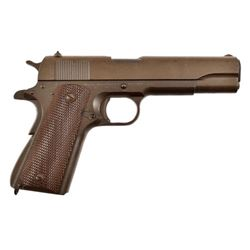 World War II Remington Rand M1911