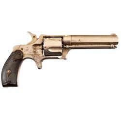 Remington Smoot Revolver