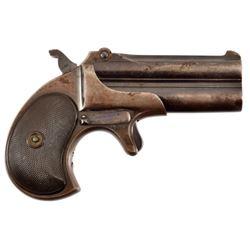 Remington O/U Derringer .41RF