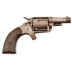 Colt New Police .38 Cop & Thug Grips