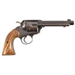 Colt Model 1873 Bisley