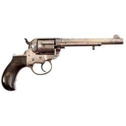 Colt Model 1877 Thunderer DA .41