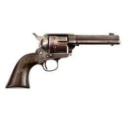 Colt Model 1873 SAA .22 Conversion R.P. Enewold