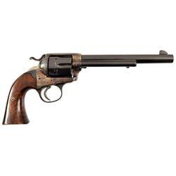 Colt Model 1873 Bisley SAA .357 Magnum