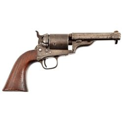 Colt 1871 Open Top .44RF Cartridge Conversion