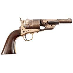 Colt Model 1871 Open Top Revolver