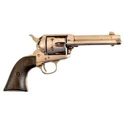 Colt Model 1873 Single Action Army .45 Revolver