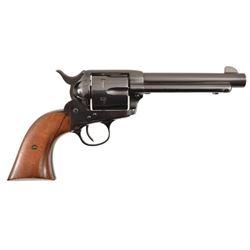 Colt Model 1873 SAA .44 Special Revolver