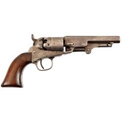 Colt London 1849 Pocket Model Revolver