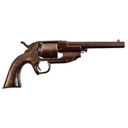 Allen & Wheelock Revolver