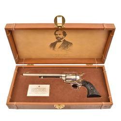 Colt Frontier Six Shooter Centennial Cased