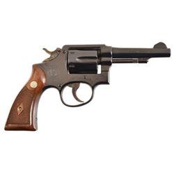 Smith & Wesson 38 Special Revolver