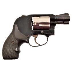 S&W Airweight .38 Revolver