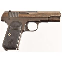 Colt Model 1908 Hammerless .380