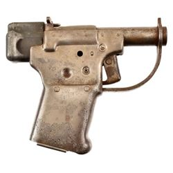 WWII Liberator Pistol General Motors FP-45