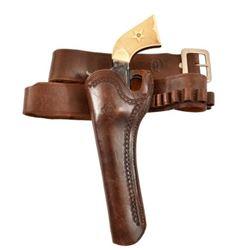 Remington 1875 History Channel TJ McCall Gun Rig
