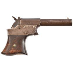 Remington Vest Pocket Derringer
