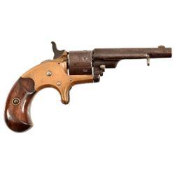 Colt Open Top .22