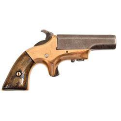 Colt Single Shot Derringer