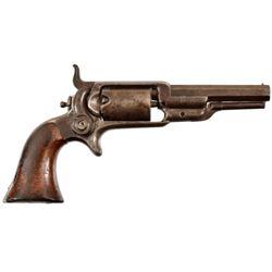 Colt Model 1858 Root