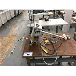 R-RACING MODEL TFU-15 UPPER TAPE FEEDER