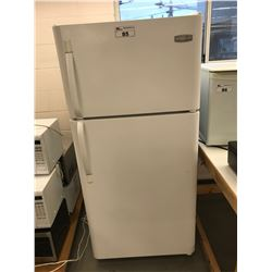 FRIGIDAIRE MODEL FRT18G6JW2 REFRIGERATION UNIT