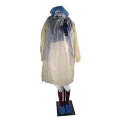 Five Feet Apart Stella (Haley Lu Richardson) Movie Costumes