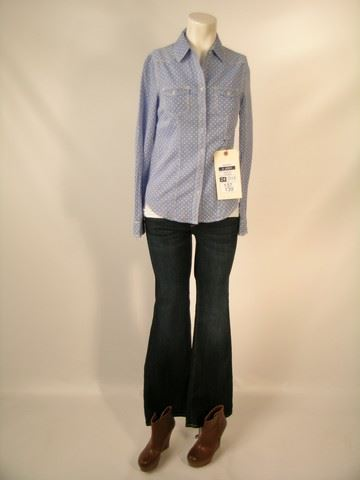 Scary Movie 5 Jody Ashley Tisdale Movie Costumes