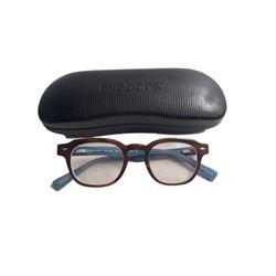 Jexi Elaine (Charlyne Yi) Eyebobs Glasses