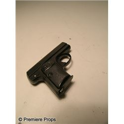 Inglourious Basterds Shosanna Dreyfus (Mélanie Laurent) Gun Movie Props