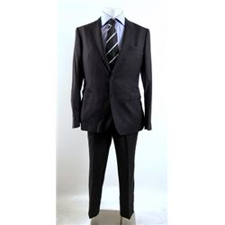 Mortdecai Martland (Ewan McGregor) Movie Costumes
