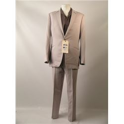 Beautiful Creatures Macon Ravenwood (Jeremy Irons) Movie Costumes