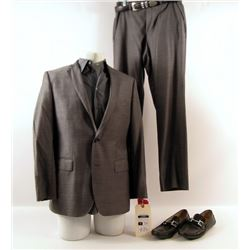 August: Osage County Steve Huberbrecht (Dermot Mulroney) Movie Costumes