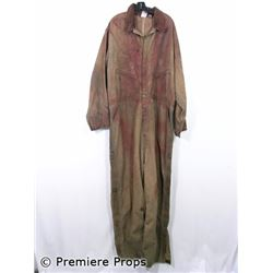 Halloween II (2009) Michael Myers (Tyler Mane) Coveralls Movie Costumes