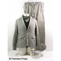 The Roommate Professor Roberts (Billy Zane) Movie Costumes