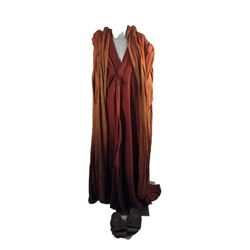 Immortals Holy Man (Carlo Mestroni) Movie Costumes