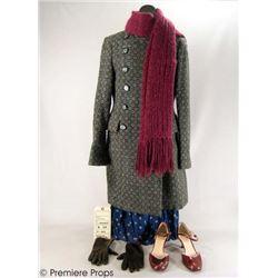 School For Scoundrels Amanda (Jacinda Barrett) Movie Costumes