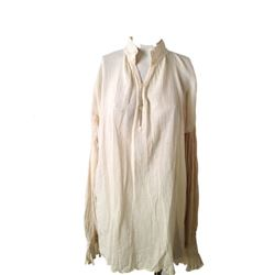 Pirates of the Caribbean Pirate Tunic Movie Costumes