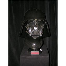 Star Wars III: Revenge of the Sith Darth Vadar Helmet/Lucasfilm/Master Replicas Collection