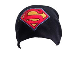 Superman Man of Steel Promotional Beanie